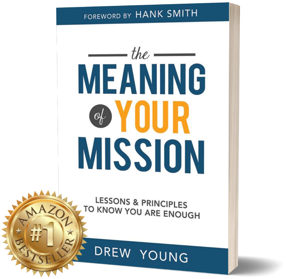 #1 Amazon Bestseller-The Meaning of Your Mission